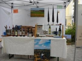 Wein & Kunst 2010, Linz, Austria